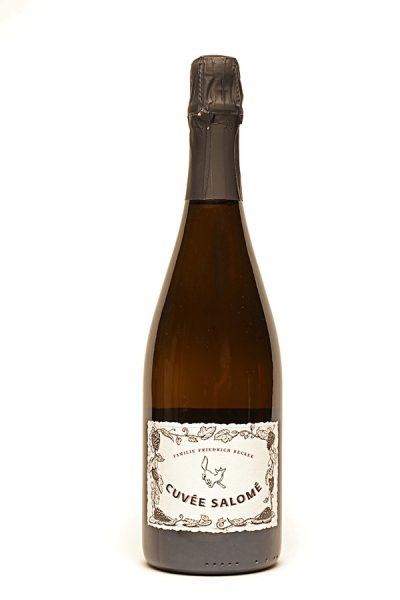 """Bild von """"Cuvée Salomé"""" Deutscher Sekt b.A. brut,  aus Deutschland im Weinkeller Berlin"""