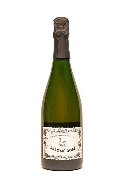"""Bild von """"Cuvée Salomé"""" Rosé Deutscher Sekt b.A. brut,  aus Deutschland im Weinkeller Berlin"""