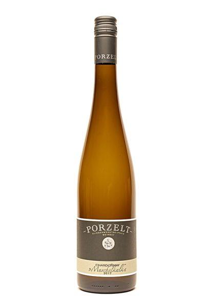 """Bild von Chardonnay QW trocken """"Muschelkalk"""", 2018 aus Deutschland im Weinkeller Berlin"""