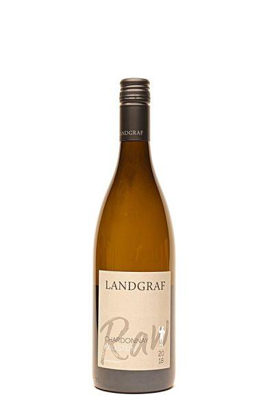 """Bild von Kalkstein Chardonnay """"RAW"""" trocken Deutscher Landwein Rhein, 2018 aus Deutschland im Weinkeller Berlin"""