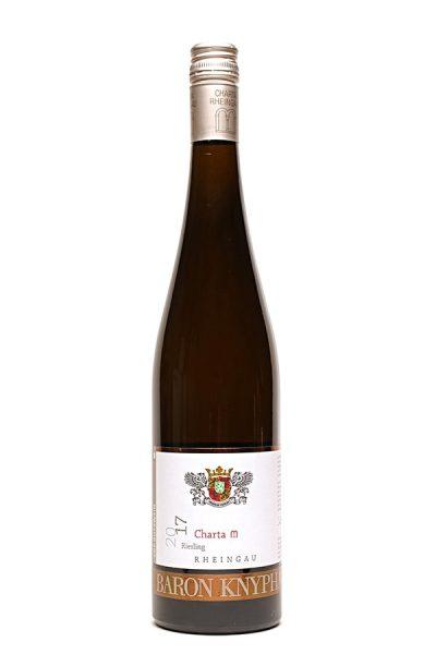 Bild von CHARTA Riesling Kabinett, 2019 aus Deutschland im Weinkeller Berlin