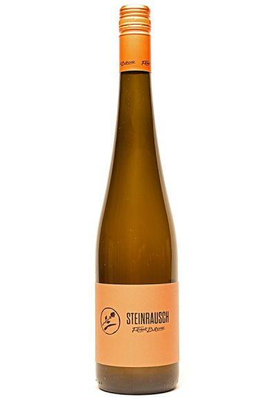 """Bild von Riesling trocken """"Steinrausch"""" Dt. Landwein der Mosel, 2017 aus Deutschland im Weinkeller Berlin"""