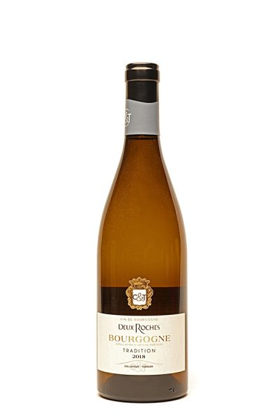 """Bild von Bourgogne AOP blanc """"Tradition"""", 2018 aus Frankreich im Weinkeller Berlin"""