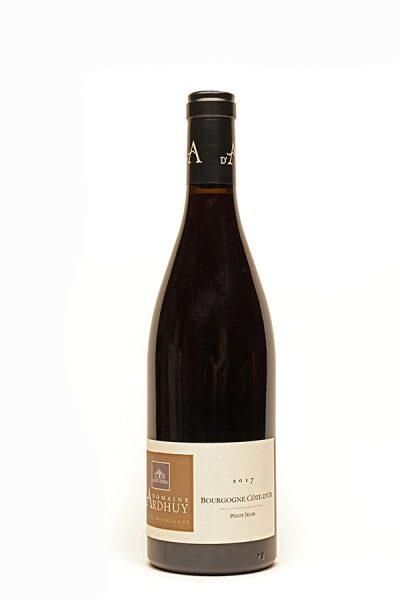 """Bild von Bourgogne Pinot Noir Côte-d'Or AC """"Les Chagniots"""", 2019 aus Frankreich im Weinkeller Berlin"""