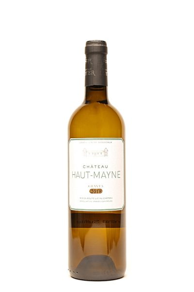 Bild von Château Haut Mayne Graves AC, 2018 aus Frankreich im Weinkeller Berlin