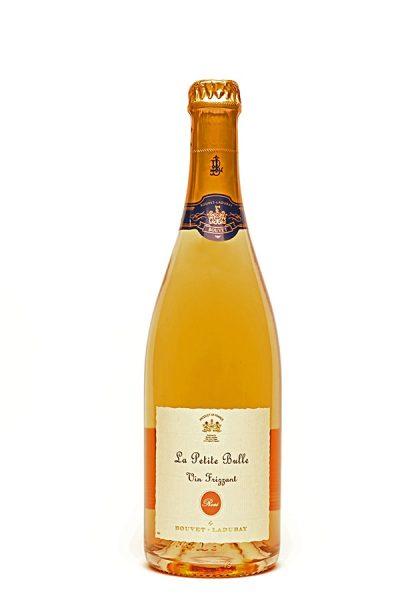 """Bild von """"La Petite Bulle"""" Vin Frizzant Rosé,  aus Frankreich im Weinkeller Berlin"""