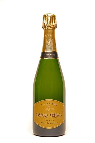Bild von Champagne Grand Cru brut,  aus Frankreich im Weinkeller Berlin