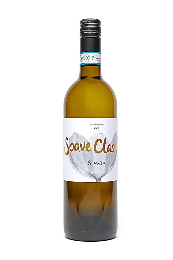 Bild von Soave Classico DOC, 2019 aus Italien im Weinkeller Berlin