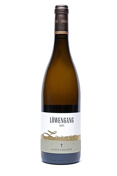 """Bild von Chardonnay """"Löwengang"""" Alto Adige DOC, 2017 aus Italien im Weinkeller Berlin"""
