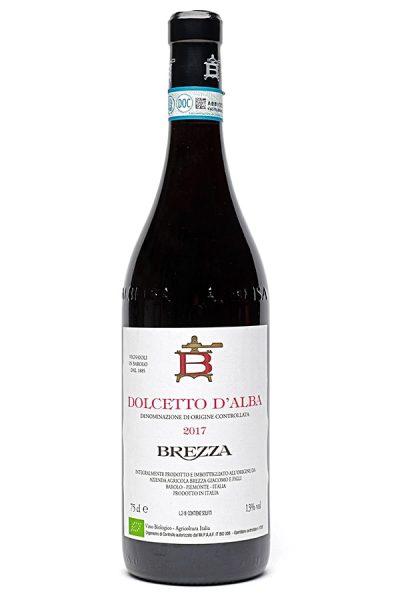 """Bild von Dolcetto d'Alba DOC """"San Lorenzo"""", 2020 aus Italien im Weinkeller Berlin"""