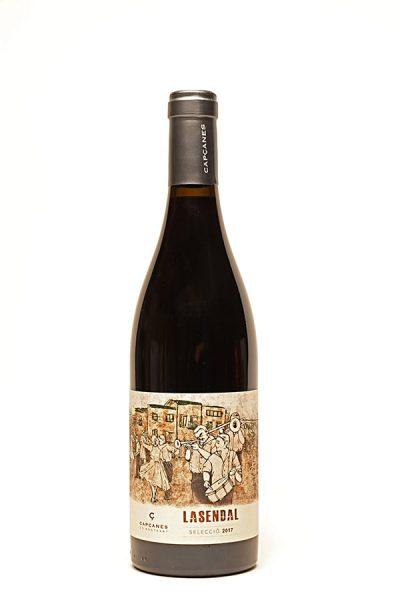 """Bild von """"Lasendal"""" Garnacha Montsant DO, 2019 aus Spanien im Weinkeller Berlin"""