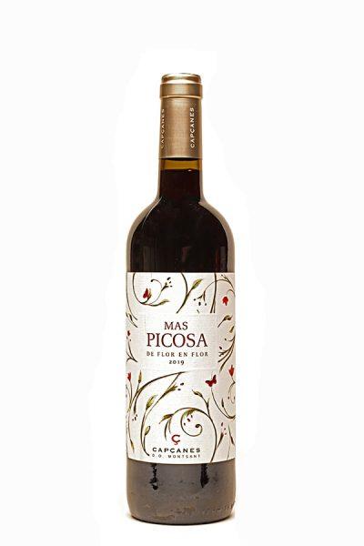 Bild von Mas Picosa Montsant DO, 2020 aus Spanien im Weinkeller Berlin
