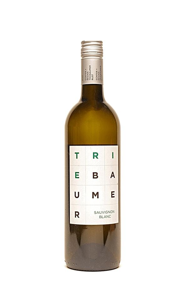 Bild von Sauvignon blanc QW, 2020 aus Österreich im Weinkeller Berlin