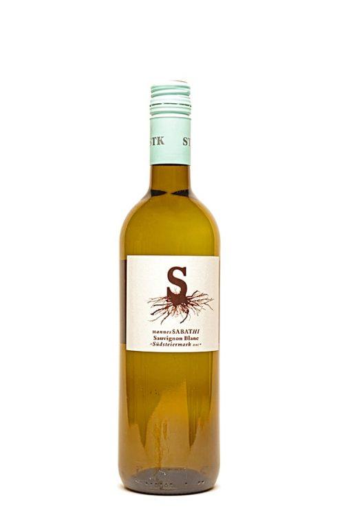 Bild von Sauvignon trocken Südsteiermark DAC, 2019 aus Österreich im Weinkeller Berlin
