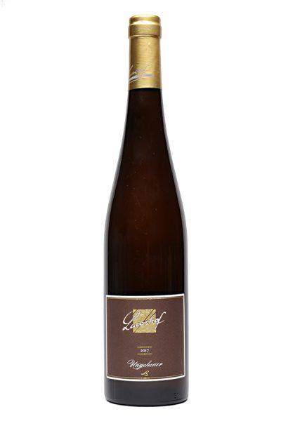 """Bild von Riesling QW trocken """"LS"""" Forster Ungeheuer, 2017 aus Deutschland im Weinkeller Berlin"""