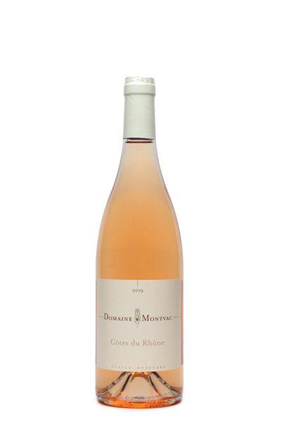 Bild von Côtes du Rhône AC rosé, 2019 aus Frankreich im Weinkeller Berlin