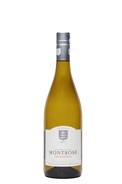 Bild von Chardonnay Côtes de Thongue IGP, 2019 aus Frankreich im Weinkeller Berlin