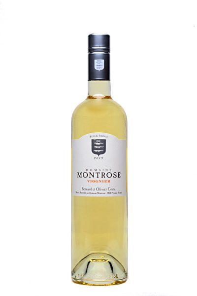 Bild von Viognier Côtes de Thongue IGP, 2019 aus Frankreich im Weinkeller Berlin