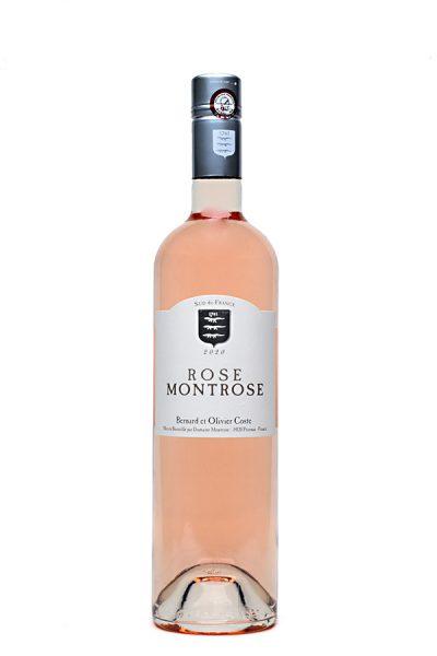 Bild von Rosé Côtes de Thongue IGP, 2020 aus Frankreich im Weinkeller Berlin