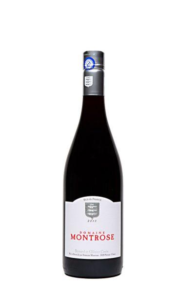 Bild von Rouge Côtes de Thonque IGP Syrah/Grenache, 2019 aus Frankreich im Weinkeller Berlin