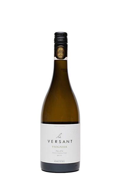 """Bild von Viognier Pays d'Oc IGP """"Le Versant"""", 2019 aus Frankreich im Weinkeller Berlin"""
