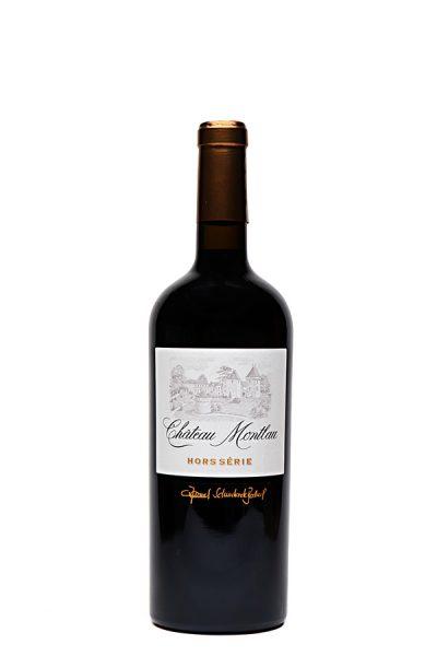 """Bild von Château Montlau """"Hors Série"""" Bordeaux Supérieur AC, 2018 aus Frankreich im Weinkeller Berlin"""