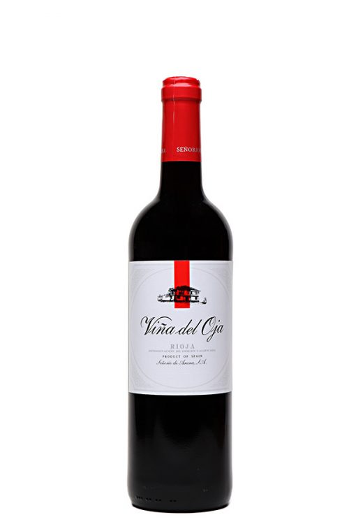 Bild von Viña del Oja Joven Rioja DOCa, 2019 aus Spanien im Weinkeller Berlin