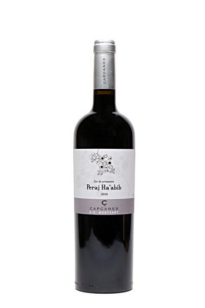 "Bild von ""Flor de Primavera"" ""Peraj Ha`abib"" Montsant DO, Kosher Le Pesaj, 2019 aus Spanien im Weinkeller Berlin"