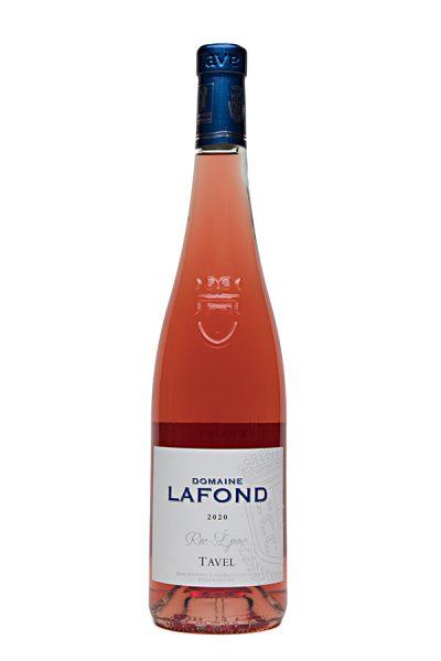 """Bild von Tavel """"Roc-Épine"""" AC rosé, 2020 aus Frankreich im Weinkeller Berlin"""