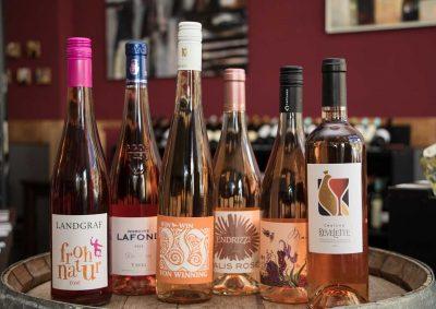 Bild von 2020er Rosé Paket,  aus  im Weinkeller Berlin