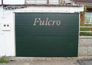 Bodegas Fulcro