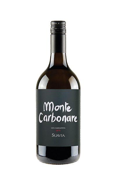 """Bild von Soave Classico DOC """"Monte Carbonare"""", 2019 aus Italien im Weinkeller Berlin"""