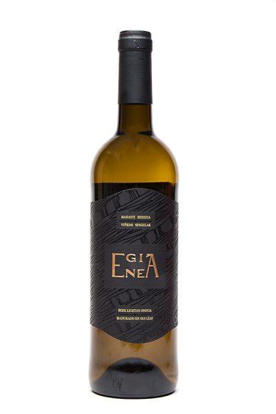 """Bild von """"Egia Enea"""" Txakolina Bizkaiko D.O., 2020 aus Spanien im Weinkeller Berlin"""